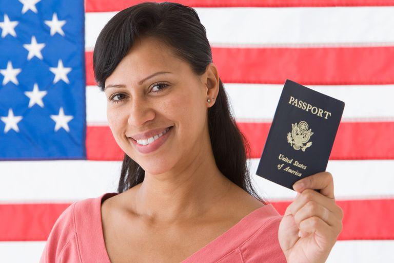 Toda la información relevante sobre el pasaporte americano