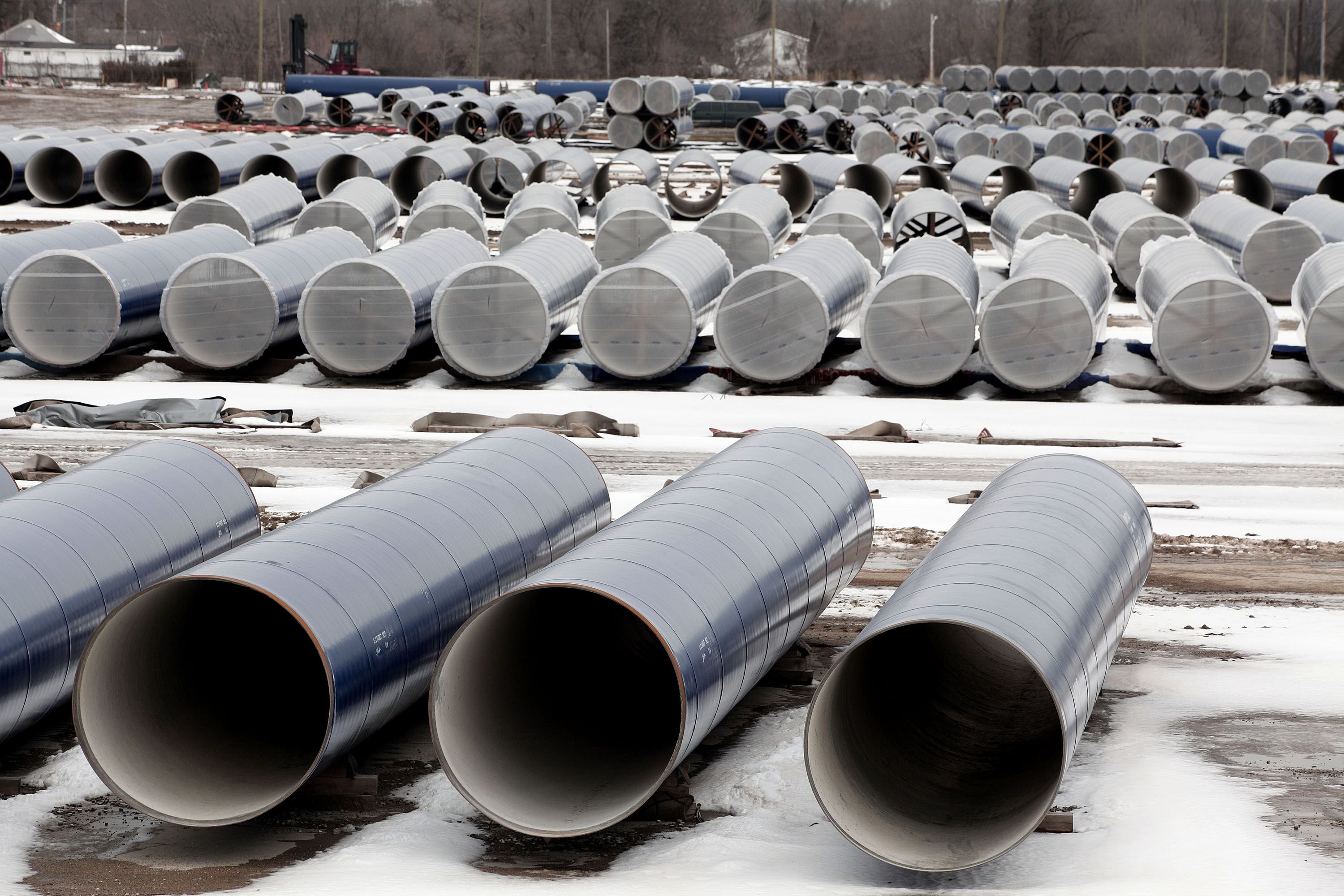 Should You Be Worried About Lead Pipes