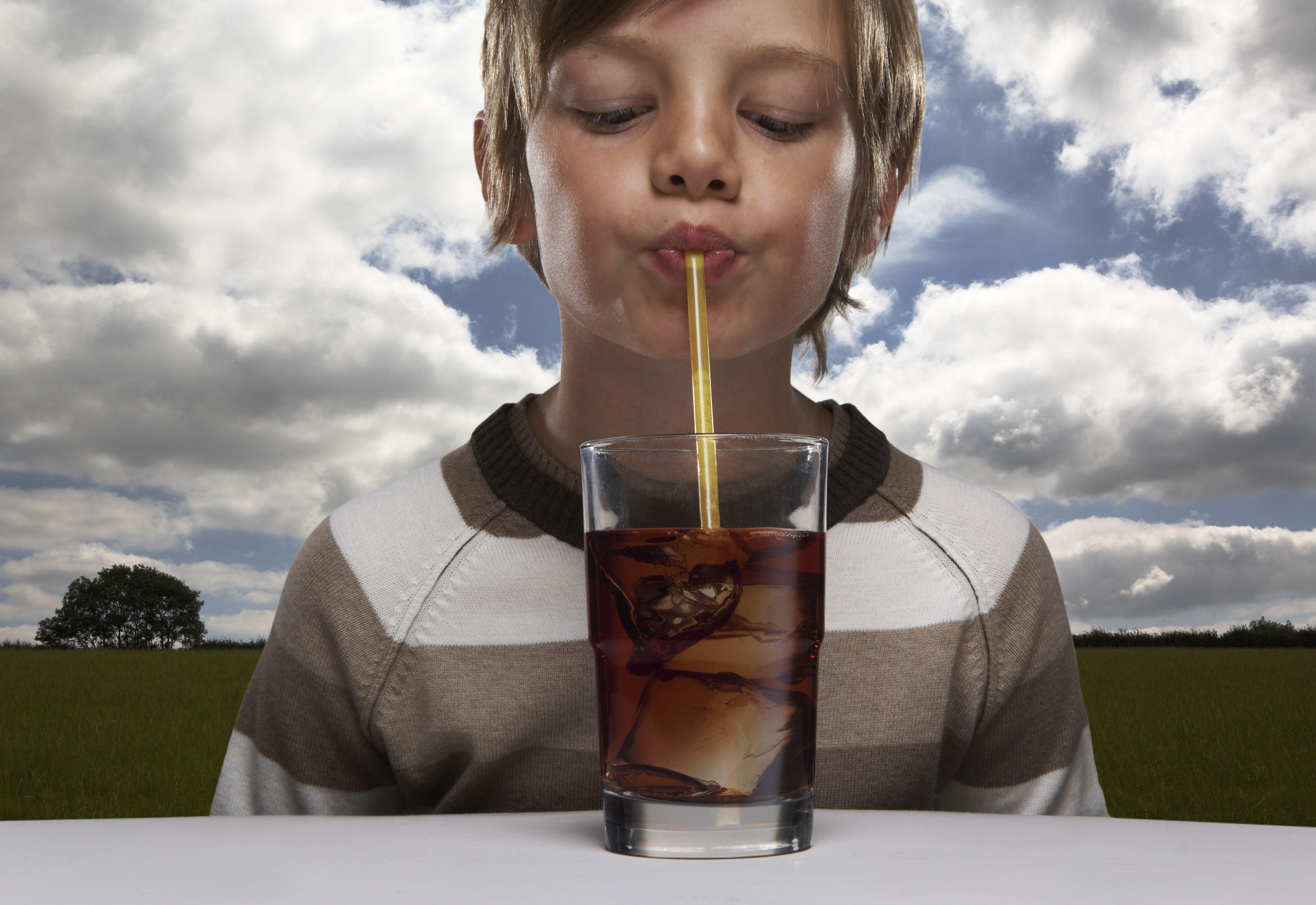 är kolsyra dåligt för tänderna