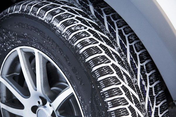 Nokian Hakkapeliitta R2 >> Nokian Hakkapeliitta R2 SUV Review