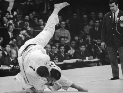 greatest martial artist in history