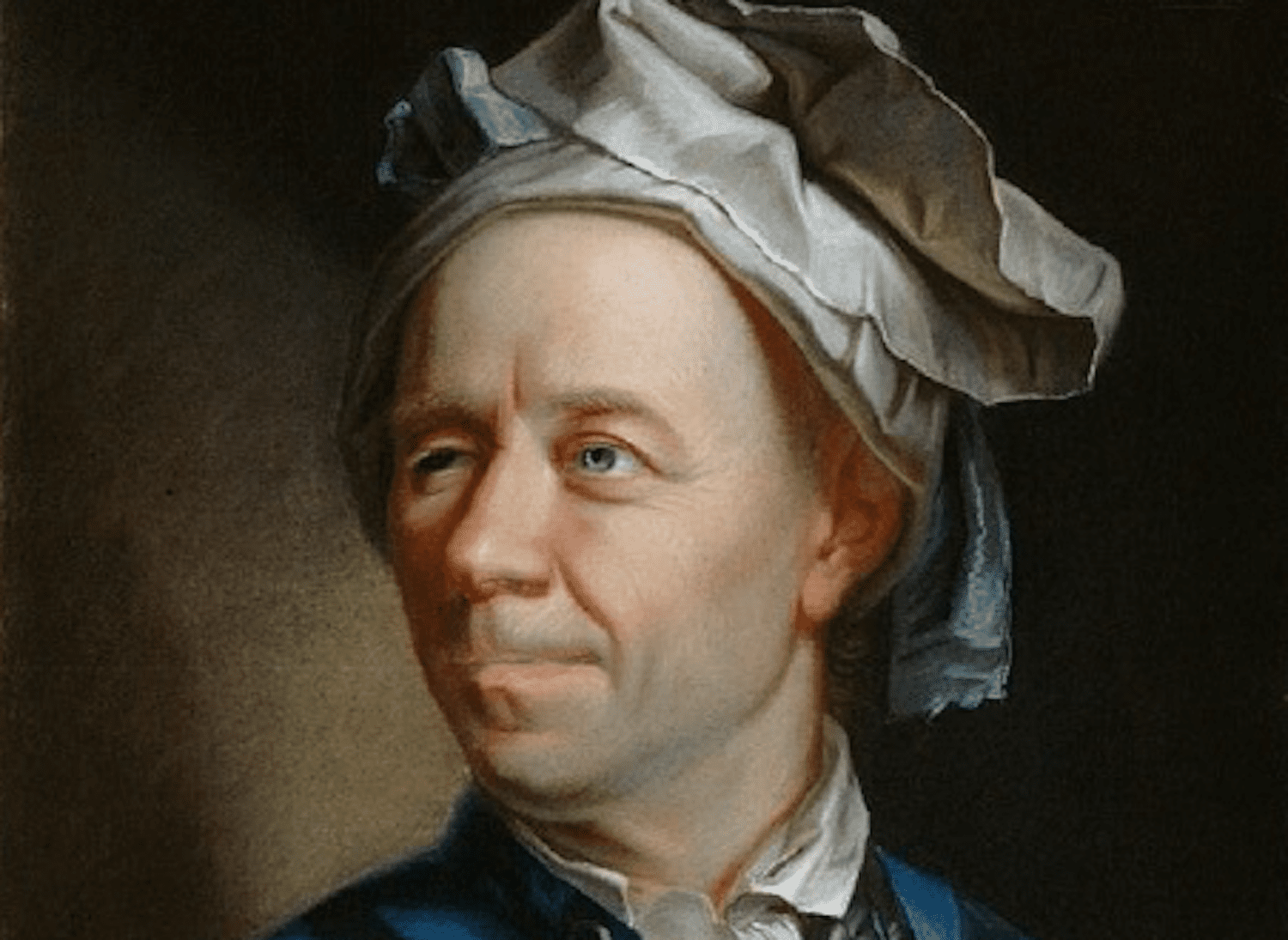 biography of leonhard euler  influential mathematician