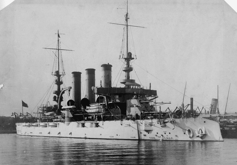 USS Virginia (BB-13)