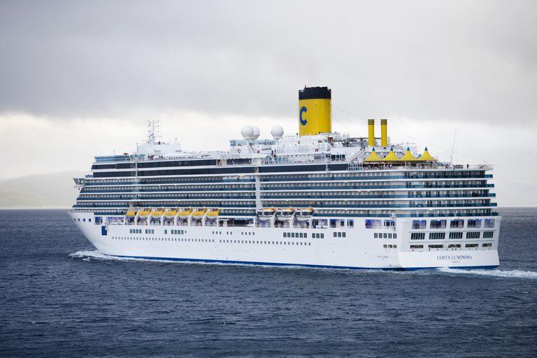 Es posible obtener visas para trabajar en cruceros