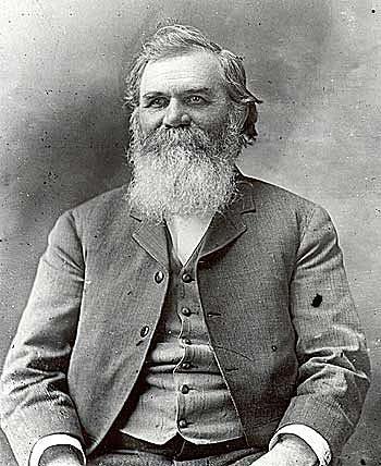 Public Domain / Wikimedia Commons