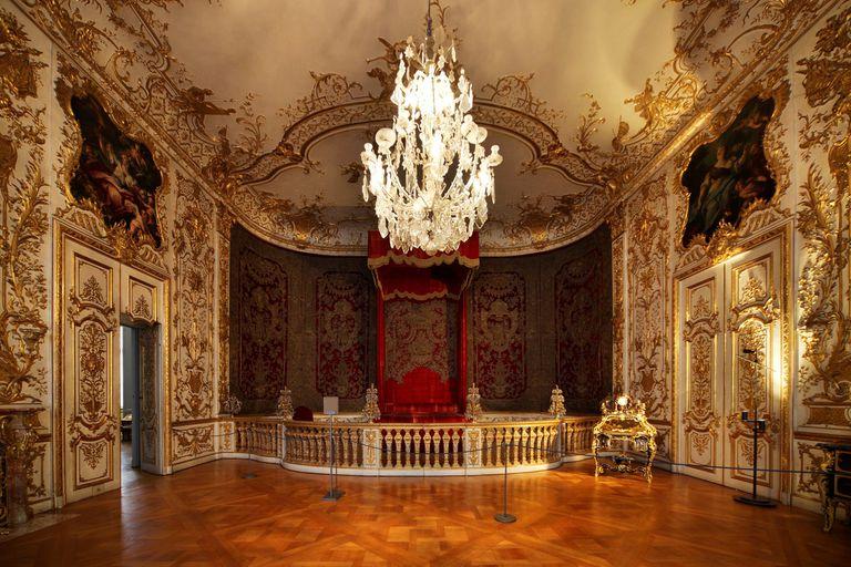 german baroque literature