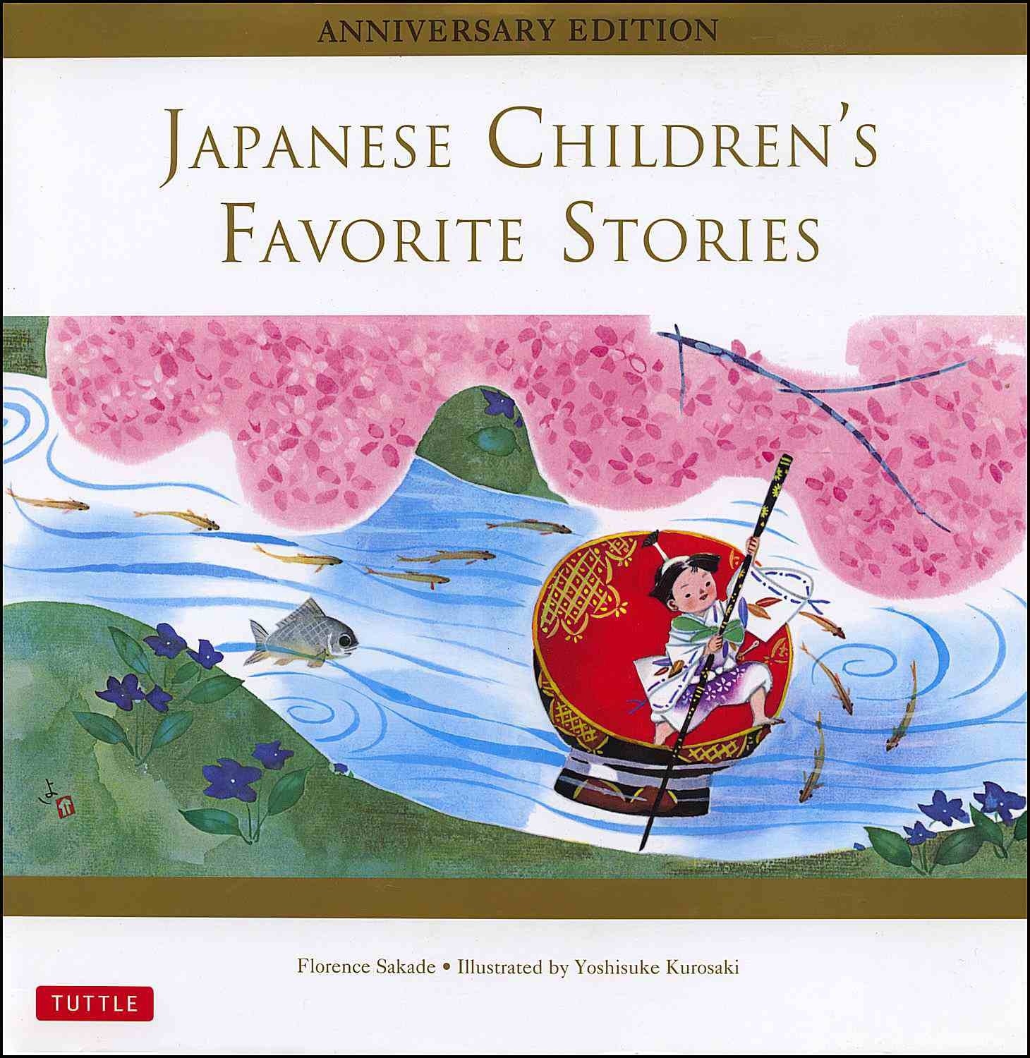 Best Childrens Stories From Asia