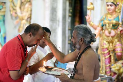 Who Are the Brahmins in the Indian Caste System?