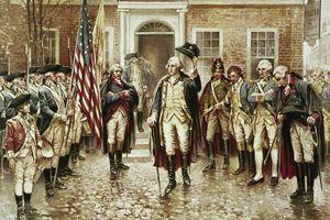 George Washington Printables
