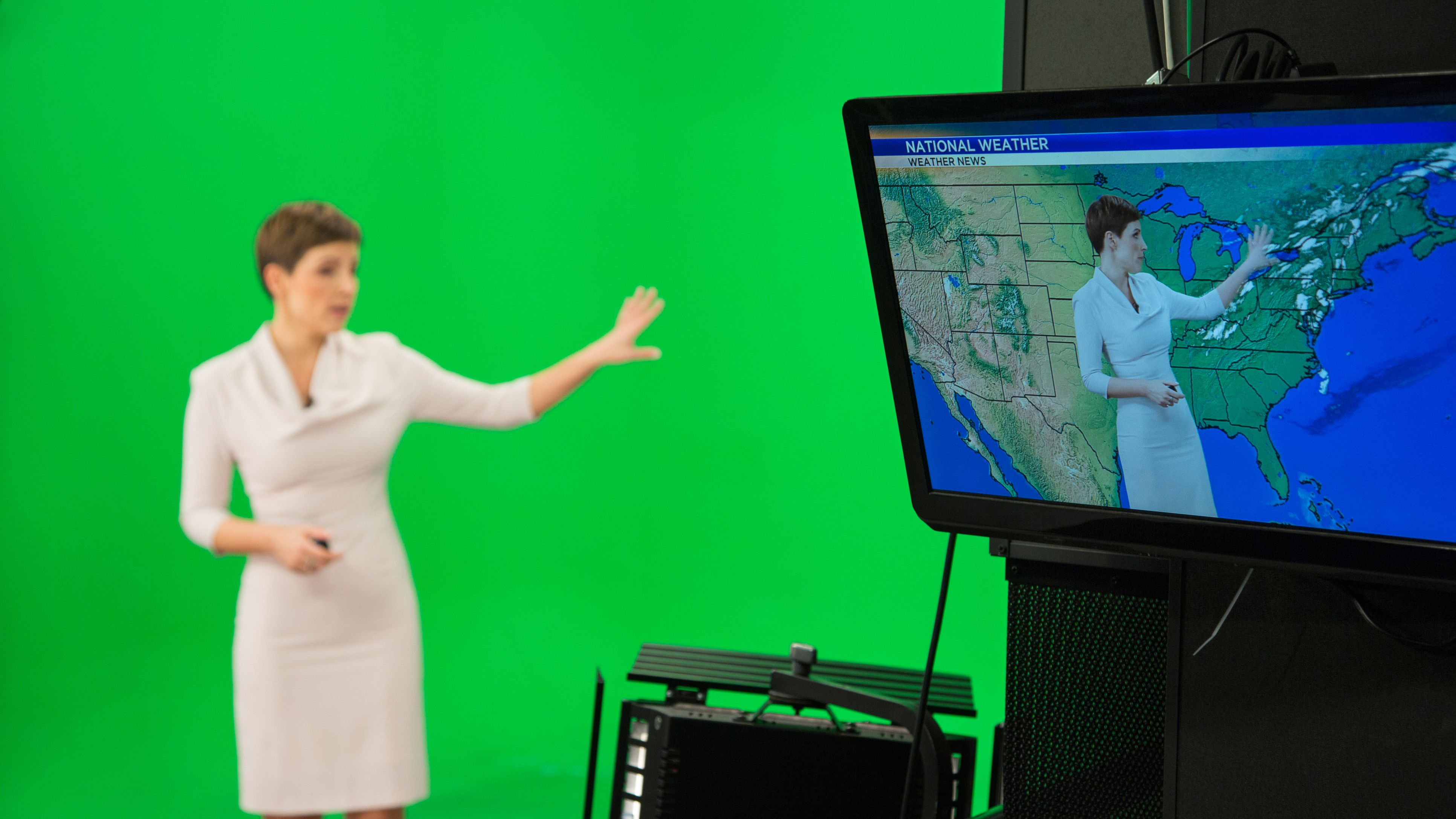 How to Become a Meteorologist at Any Age
