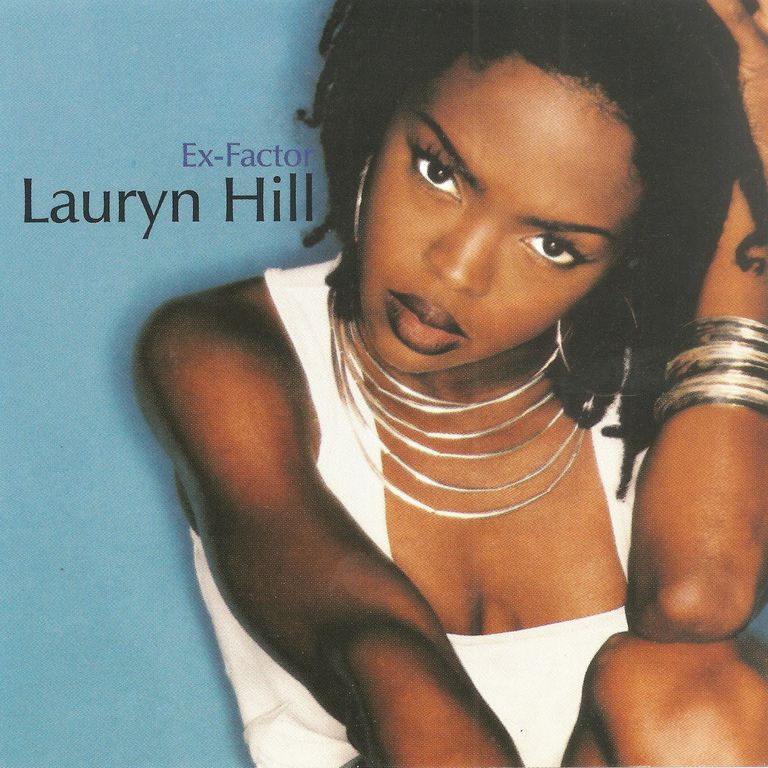 'Ex-Factor,' Lauryn Hill