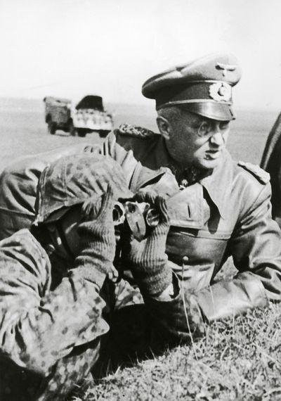 World War II: German Invasion of the Soviet Union