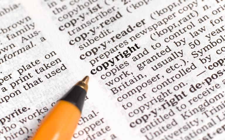 What Artists Need To Know About Copyright
