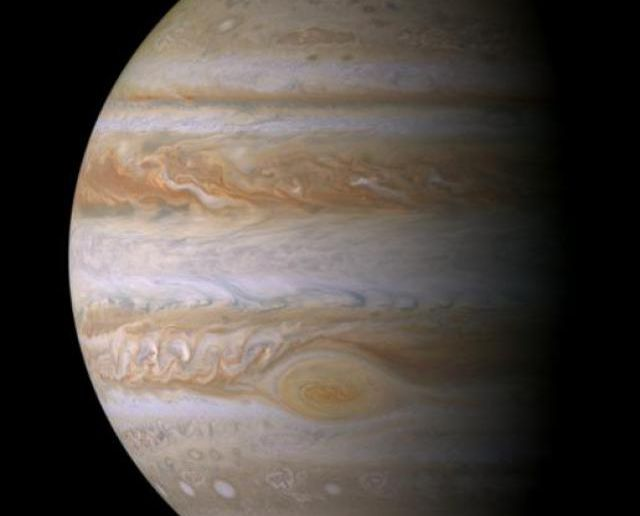 facts about jupiter the largest planet