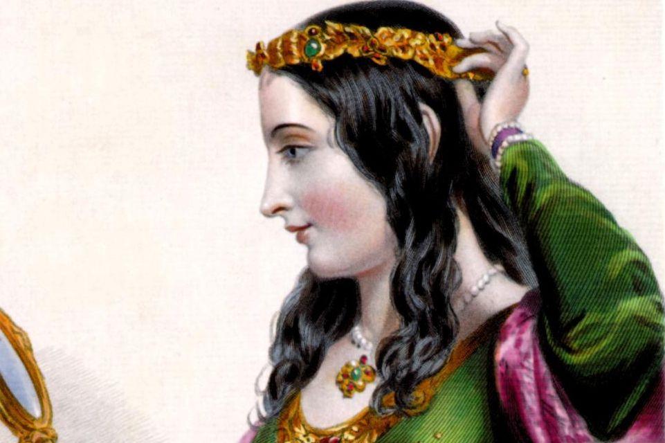 Eleanor of Provence, Queen Consort of Henry III of England