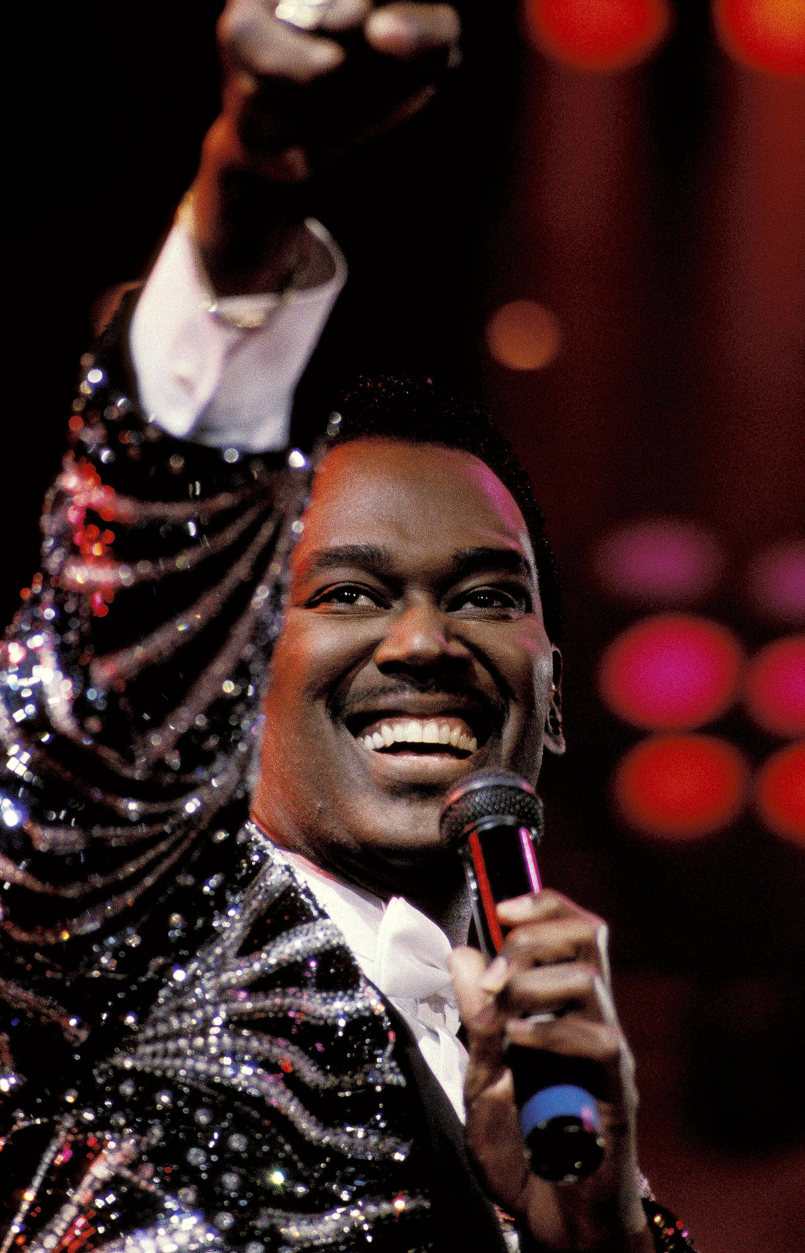 Photos of luther vandross Timeline Official Luther Vandross Site