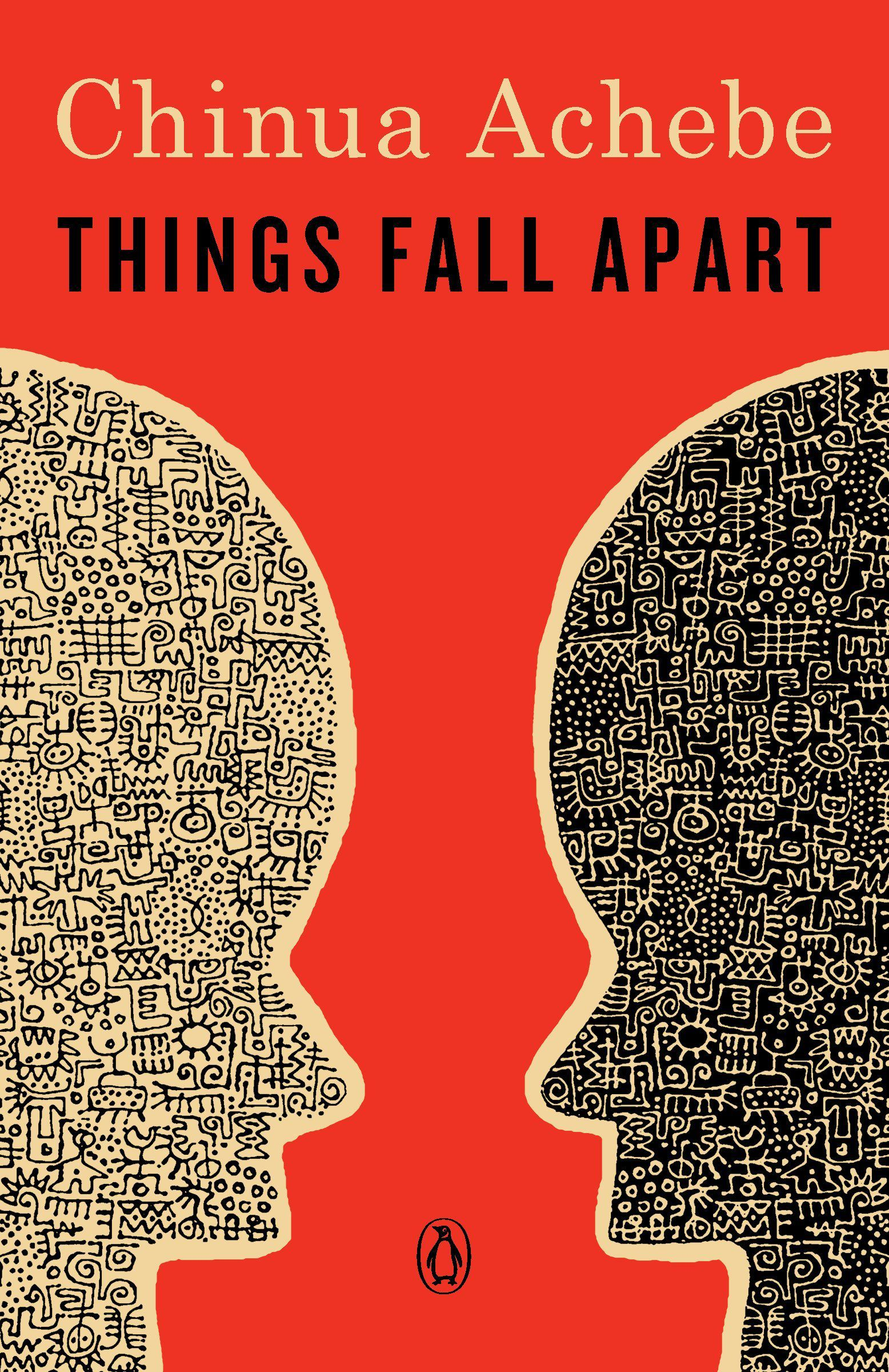 antigone and things fall apart Voice in things fall apart and anthills of the savannah in  under western eyes: feminist scholarship and colonial discourse,  chandra talpade mohanty suggests a fundamental flaw in most western feminist analysis: the presupposition that women,  across classes and cultures, are somehow socially constituted as a.