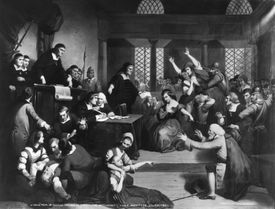 Witch Trial