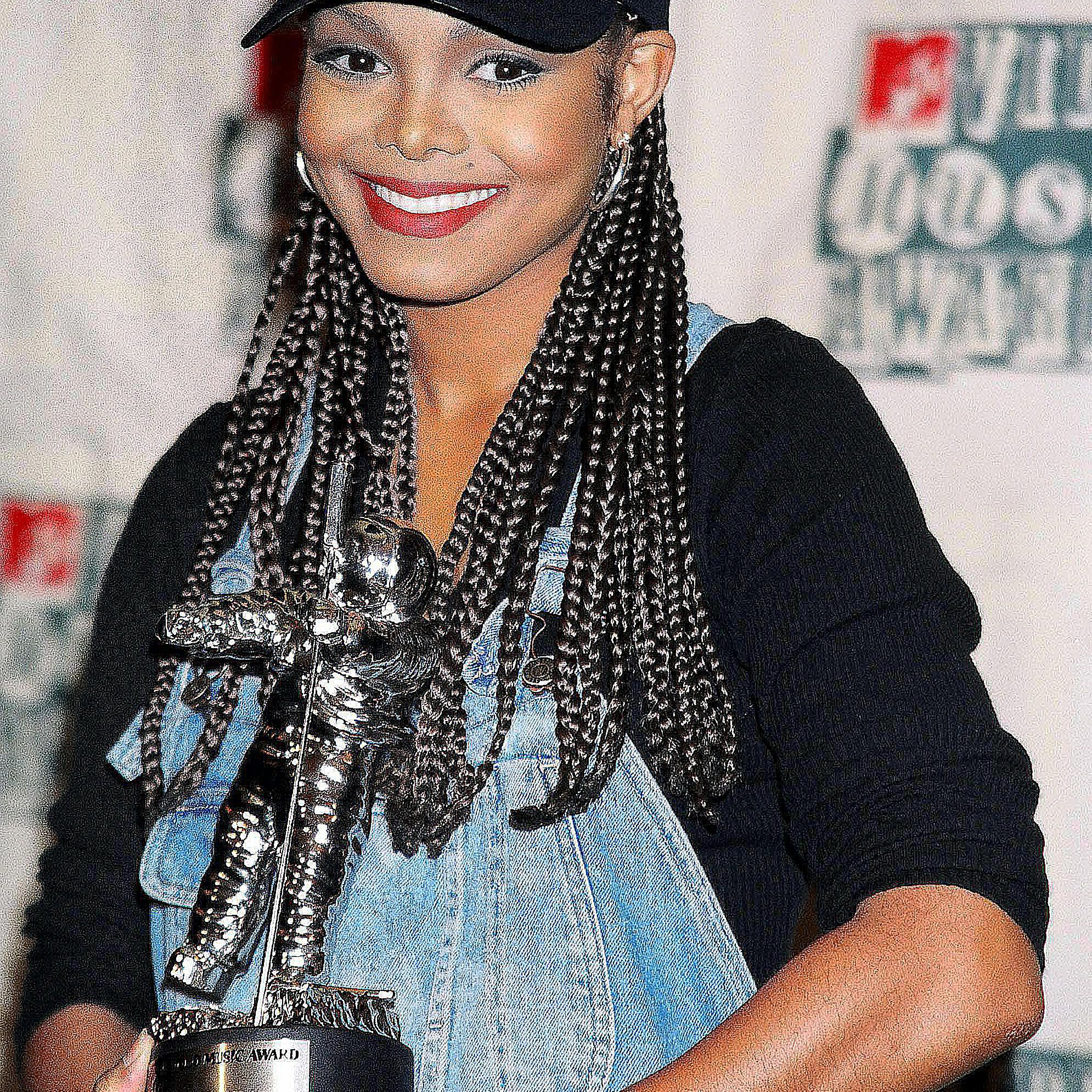 20 Reasons Why Janet Jackson is a Superstar dfe7b88a15a