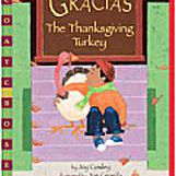 Cover art of Gracias The Thanksgiving Turkey a children's picture book
