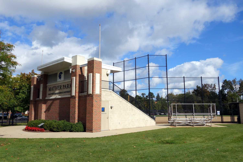 Mather Park Case Western Reserve -yliopistossa