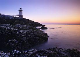 Travel - Isle Au Haut - Acadia National Park - Maine