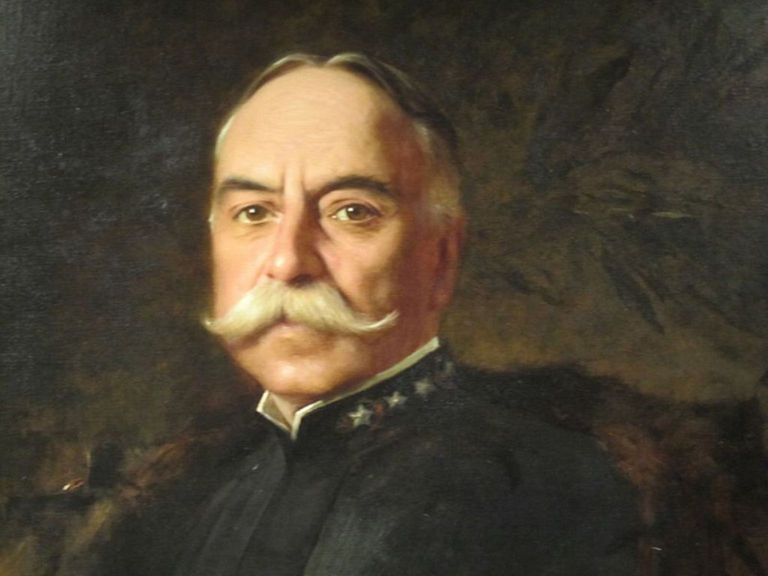 1900 : Commodore Dewey Day in Lansing