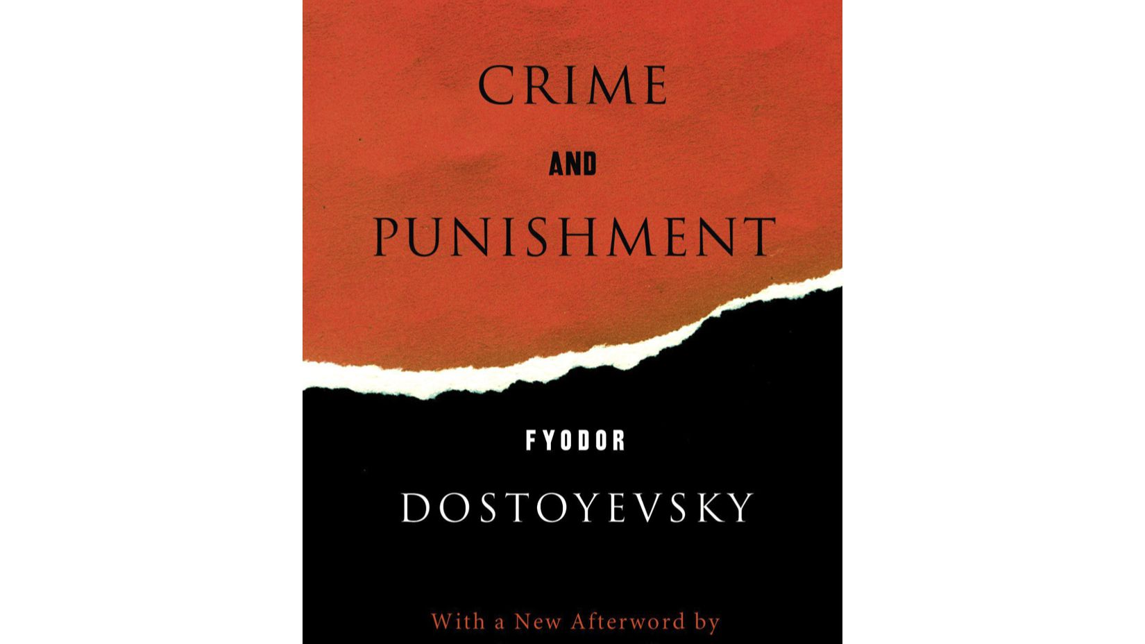 Dostoevsky 'Crime and Punishment' Quotations