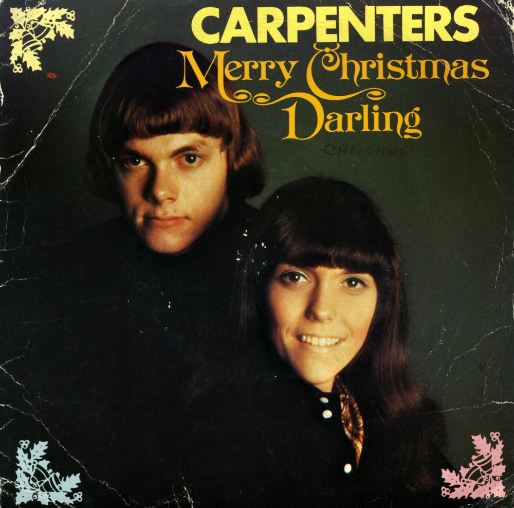 'Merry Christmas Darling': The Carpenters (1978)