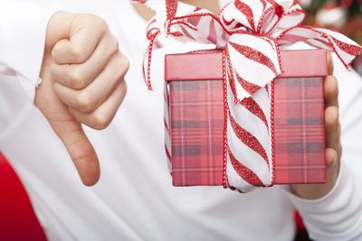 Chinese Gift-Giving Etiquette