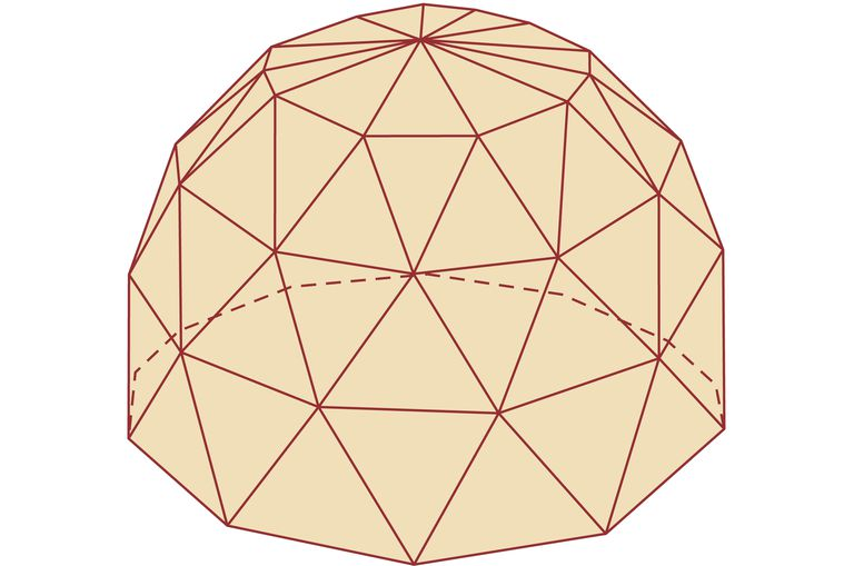 Fine About The Geodesic Dome In Architecture Download Free Architecture Designs Viewormadebymaigaardcom