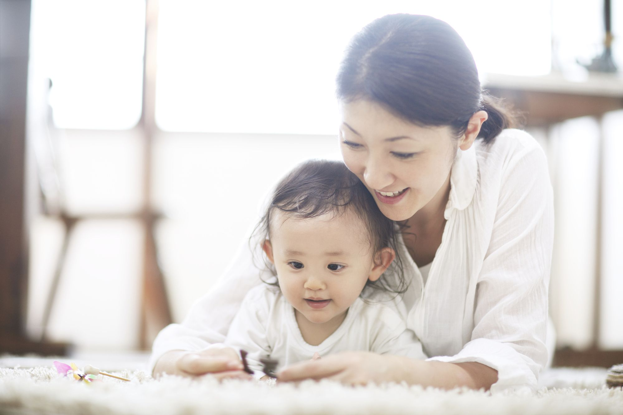 How to Choose a Japanese Baby Name