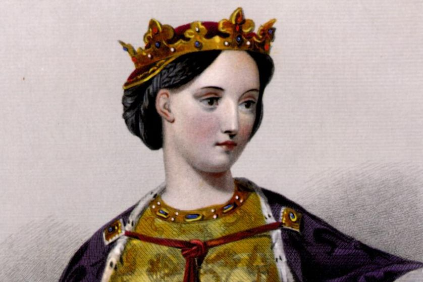 Margaret of France, Queen Consort of Edward I of England