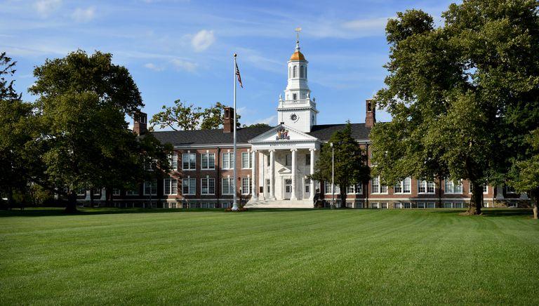 Harvard review case studies