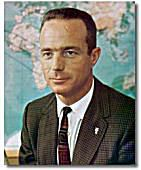 M. Scott Carpenter - Original Mercury 7 Astronaut