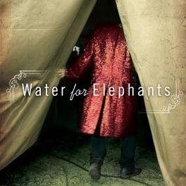 Portada del libro Agua para elefantes