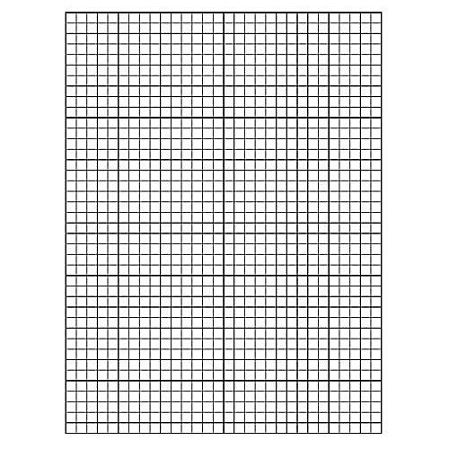 Downloadable Graph Paper