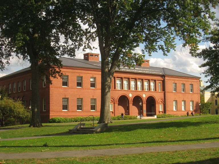 Amherst College, Amherst, Massachusetts