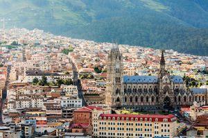 Gothic Quito