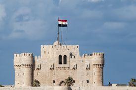 Qaitbay Citadel, Alexandria Qaitbay Citadel