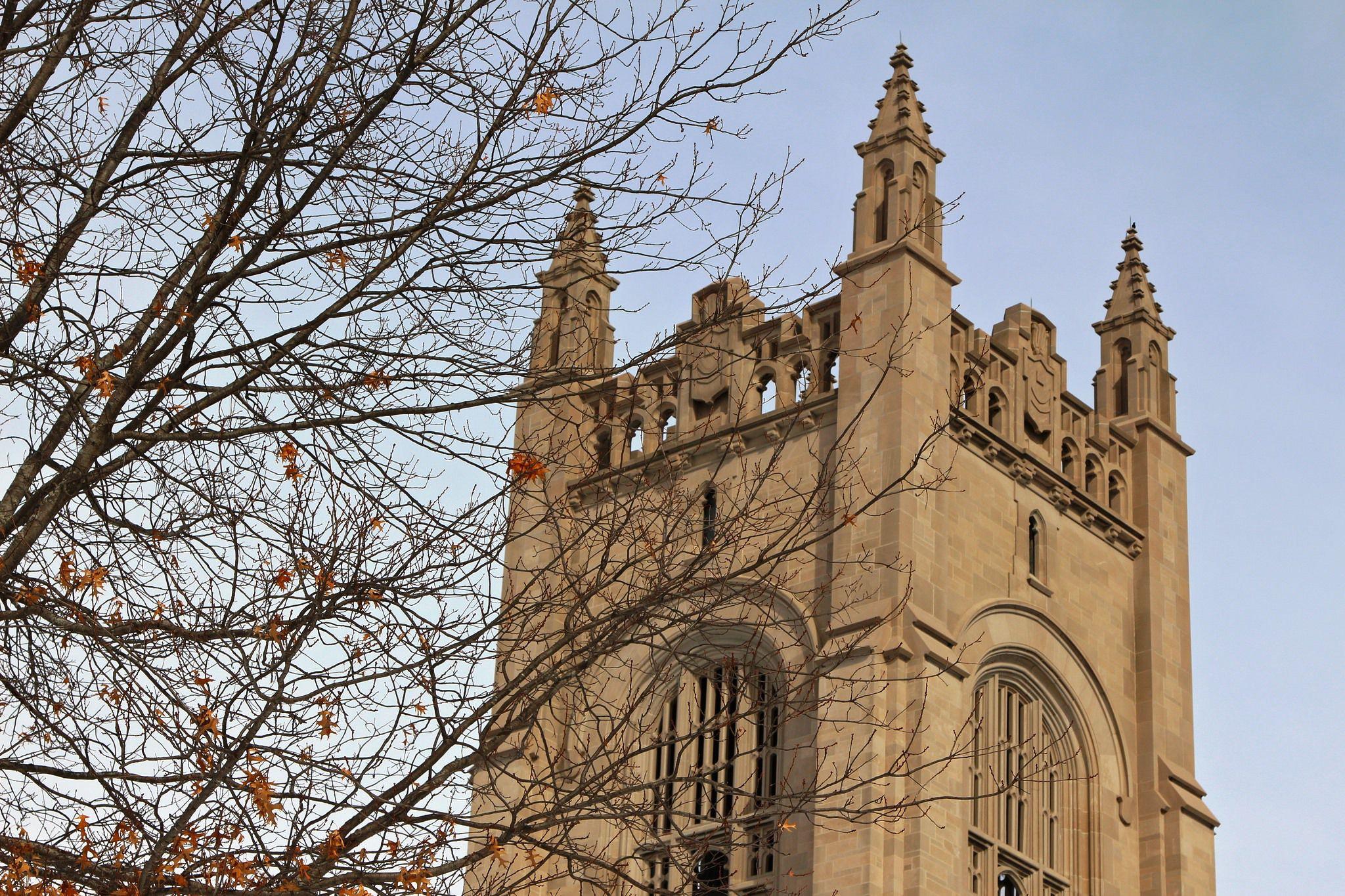 Carleton College Bell Tower