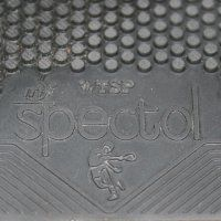 Photo of TSP Spectol Short Pips Table Tennis Rubber