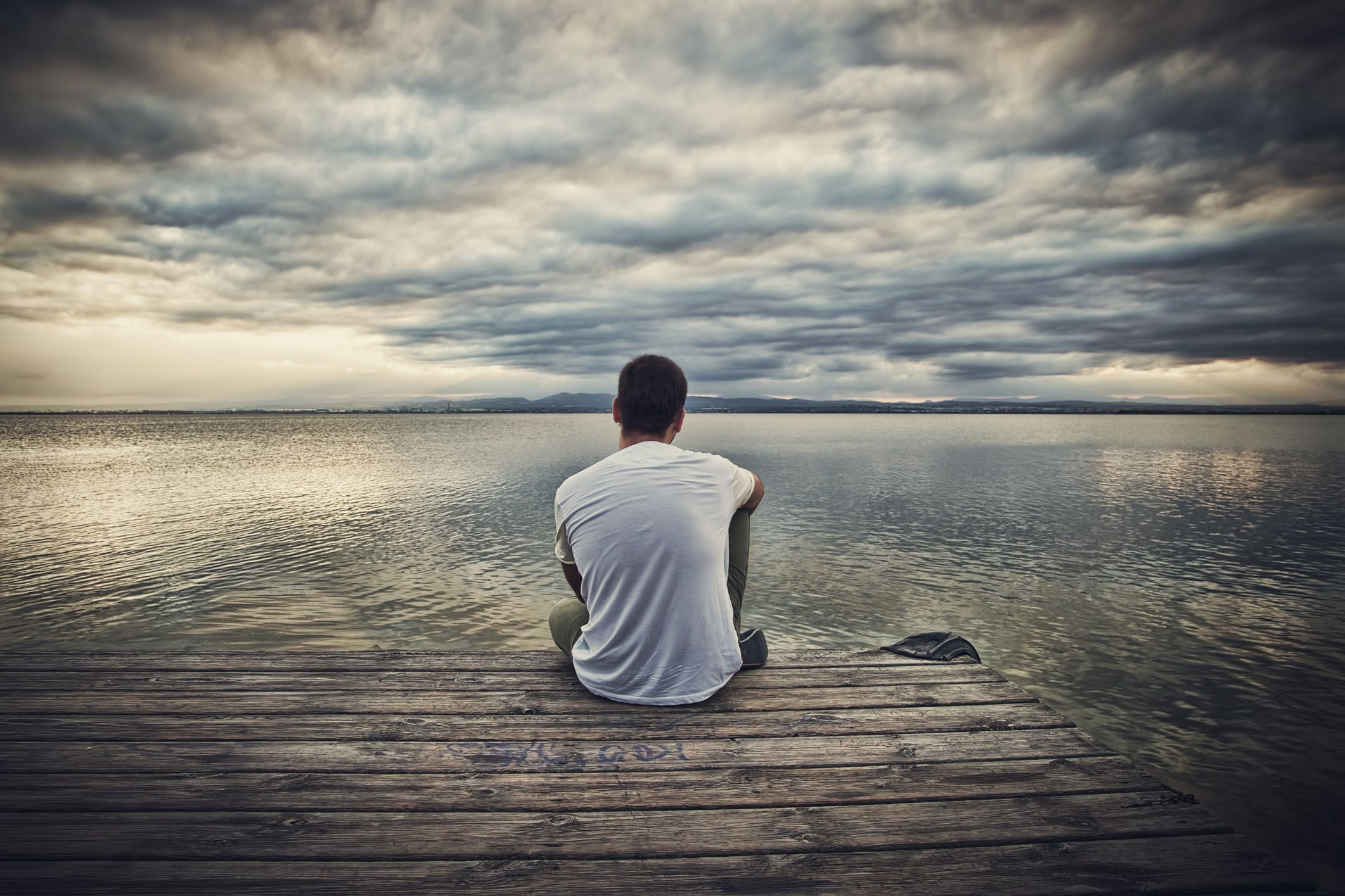 Allein und einsam sprüche