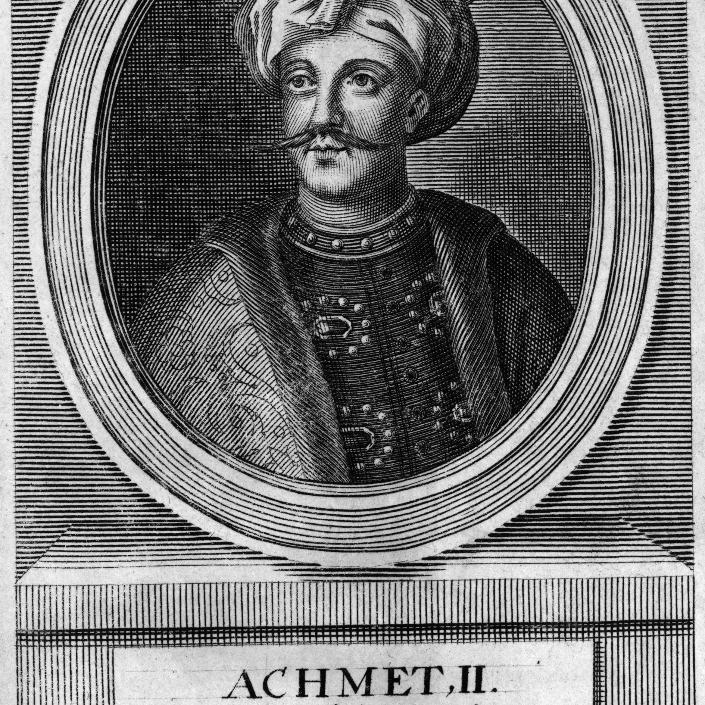 Achmet II