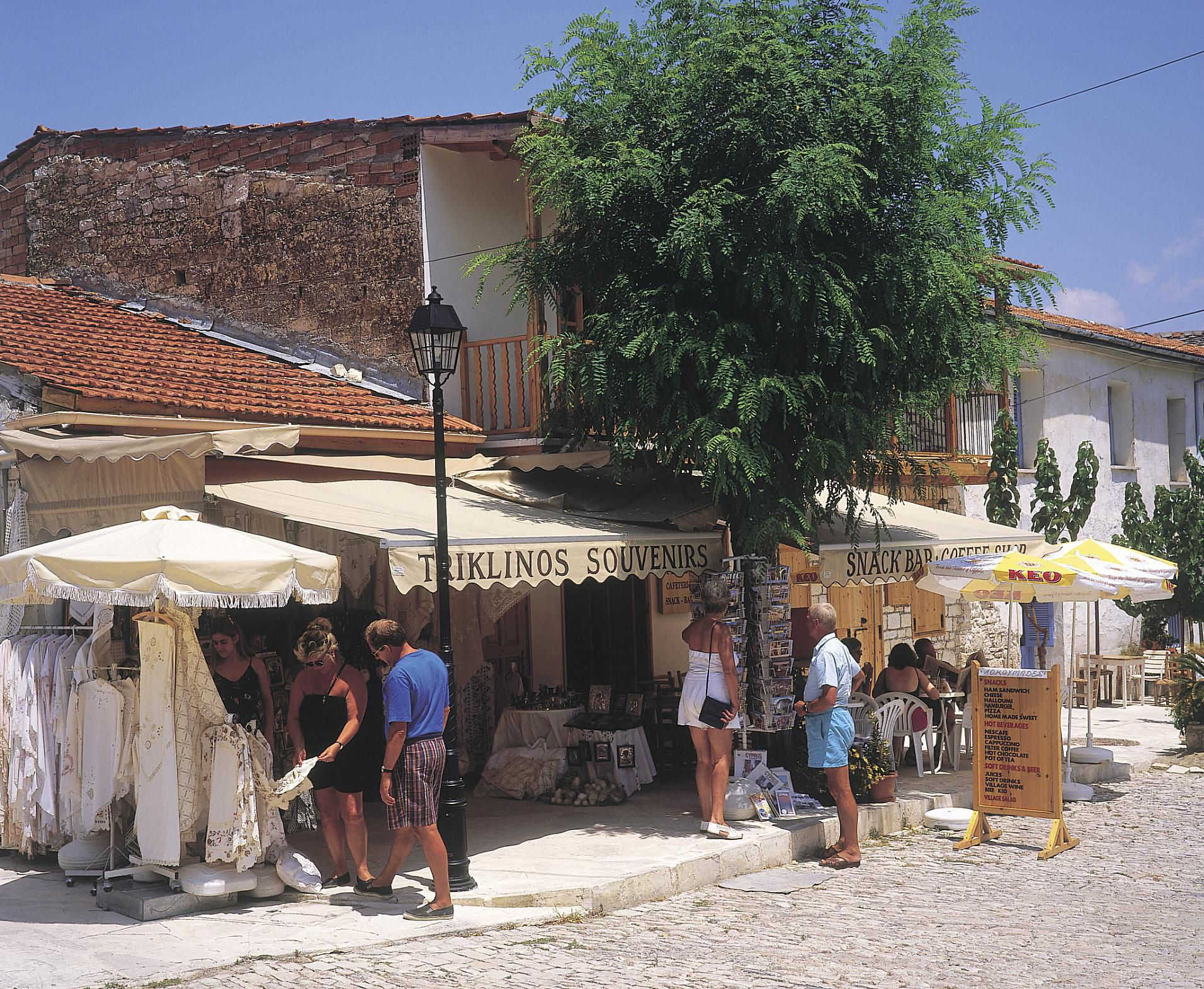 Es posible comprar el pasaporte de Chipre por inversión