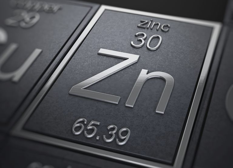 Zinc (Chemical Element)