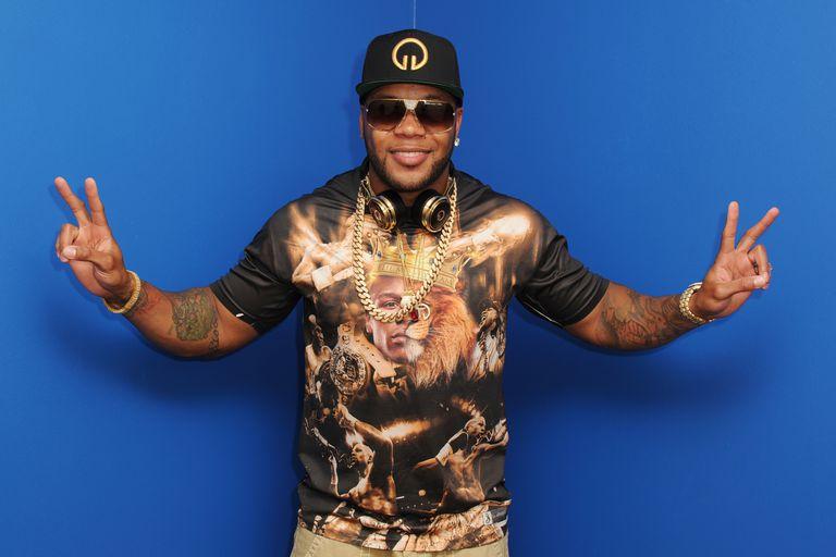 4ca40e255843 Biography and Profile of Rapper Flo Rida