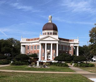 University of Southern Mississippi - USM
