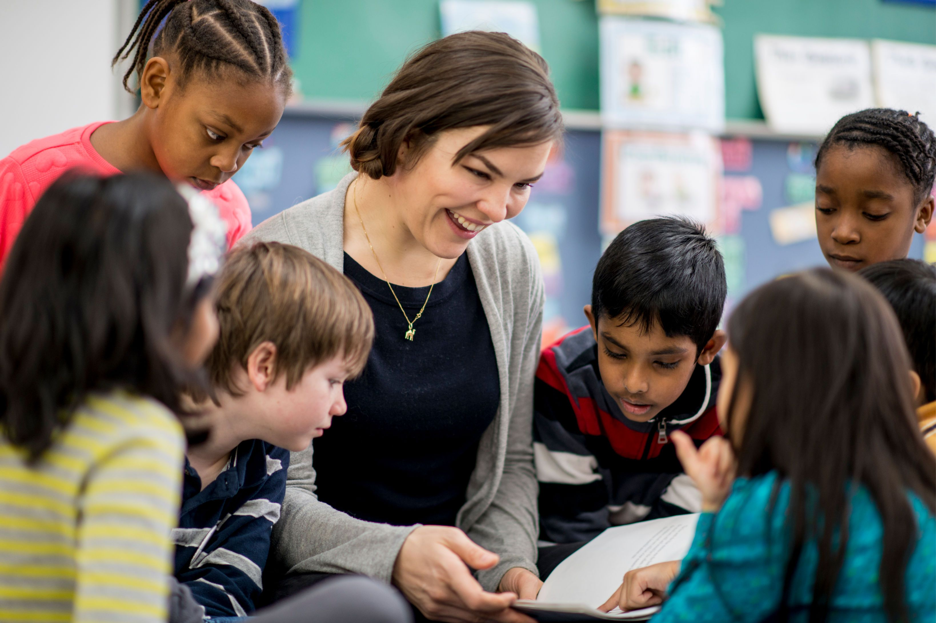 How to Boost Reading Comprehension With Reciprocal Teaching