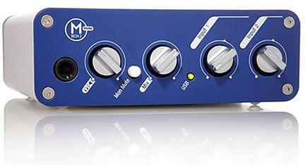 MBox 2 Mini